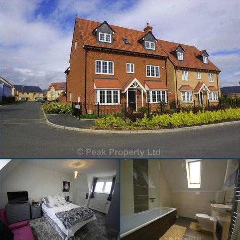 1 bedroom house share to rent - Elizabeth Gardens, Rochford