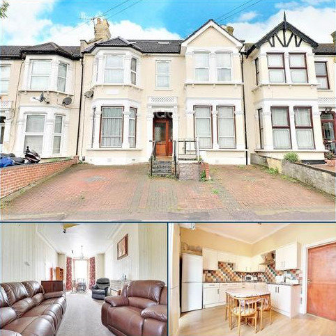 1 bedroom flat for sale - Endsleigh Gardens, Ilford, Essex