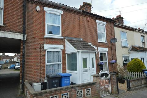2 bedroom terraced house for sale - Silver Road, Norwich