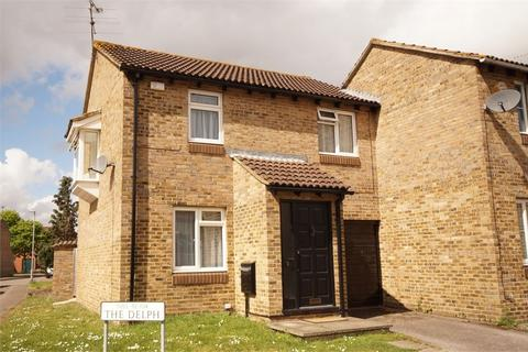 3 bedroom end of terrace house for sale - The Delph, Lower Earley, READING, Berkshire