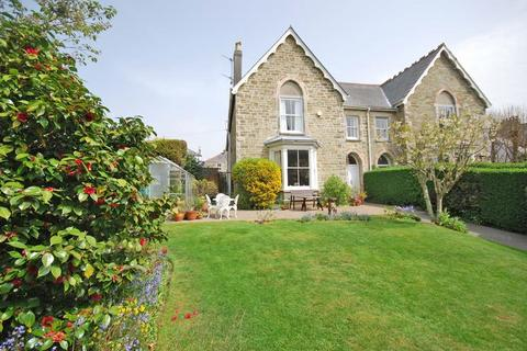 4 bedroom semi-detached house for sale - Agar Road, Truro, Cornwall