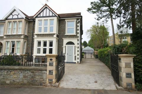 4 bedroom semi-detached house for sale - Overnhill Road, Downend, Bristol