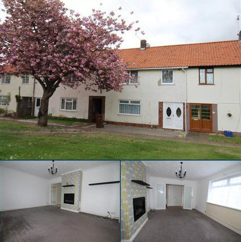 3 bedroom terraced house for sale - Teynham Green, Gillingham, Kent, ME8