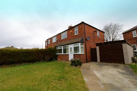 3 bedroom semi-detached house for sale - Cherry Tree Crescent, Wickersley, Rotherham, South Yorkshire