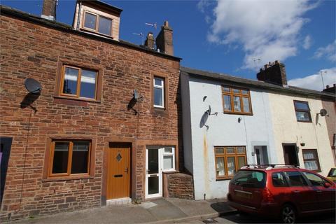 3 bedroom terraced house for sale - CA11 7NU  New Buildings, Foster Street, Penrith, Cumbria