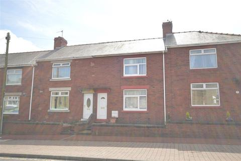 3 bedroom terraced house to rent - Front Street, Consett