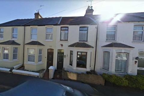 2 bedroom terraced house for sale - Gladstone Road, Margate