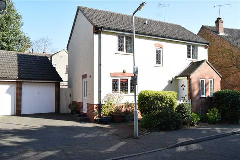 4 bedroom detached house for sale - Admirals Walk, Chelmsford