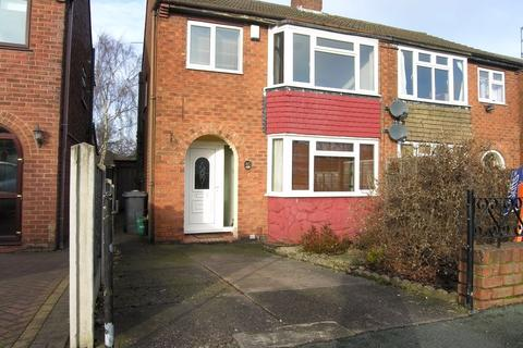 3 bedroom semi-detached house to rent - Westfield Road, WILLENHALL