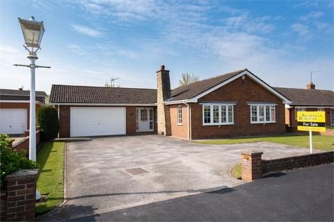 2 bedroom detached bungalow for sale - Westfield Drive, Swineshead, Boston, Lincolnshire