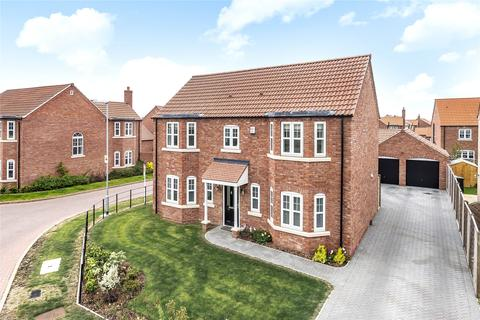 4 bedroom detached house for sale - Loweswater Close, Waddington, LN5