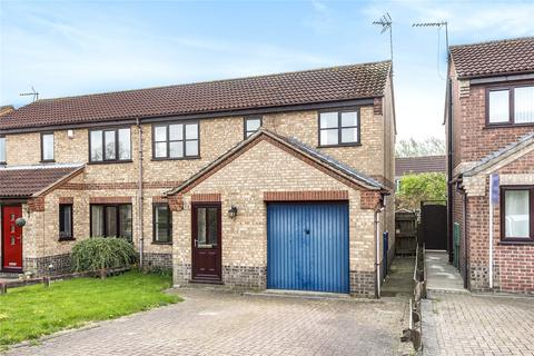 3 bedroom semi-detached house for sale - Stoyles Way, Heighington, LN4