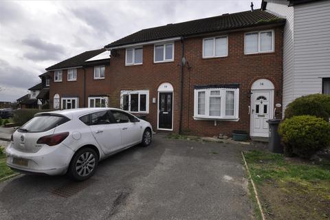 3 bedroom terraced house to rent - Blacklock, Chelmsford