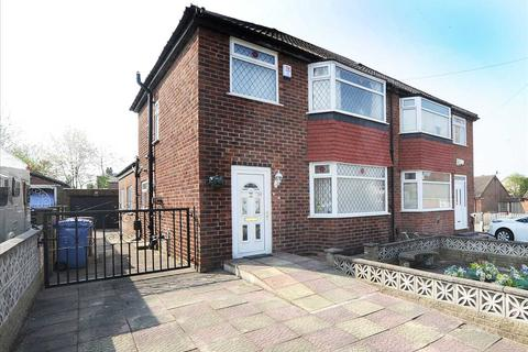3 bedroom semi-detached house for sale - 4 The Pingot, Irlam M44 6JR