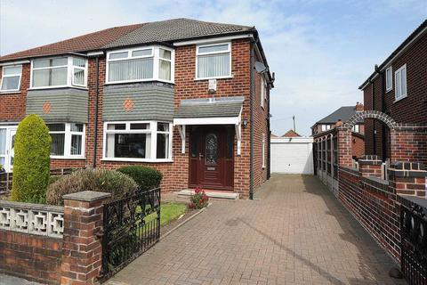 3 bedroom semi-detached house for sale - 10 Radford Drive, Irlam M44 6LA