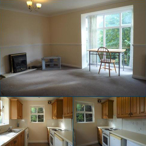3 bedroom apartment to rent - Linen Court, Salford, M3
