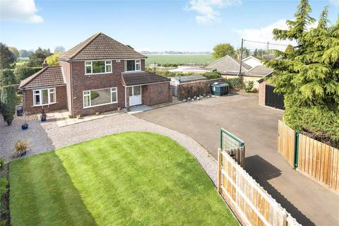 3 bedroom detached house for sale - Stockwell Gate West, Whaplode, PE12