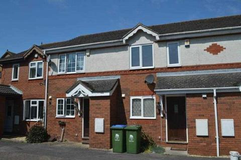 2 bedroom terraced house to rent - Taylor Close, Southampton