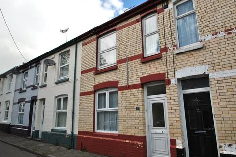3 bedroom terraced house for sale - Marland Terrace, Bideford