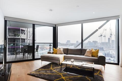 3 bedroom apartment to rent - Riverlight Quay, Nine Elms, SW11