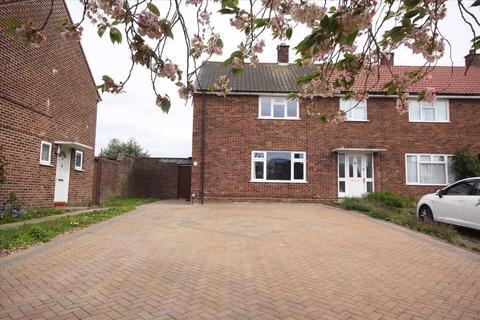 3 bedroom end of terrace house for sale - Mallard Way, Ipswich