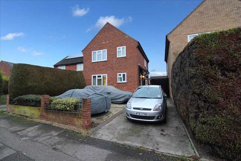 3 bedroom detached house for sale - Quilter Drive, Ipswich