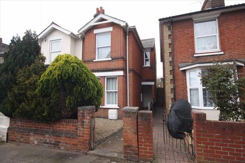 2 bedroom semi-detached house for sale - Brooks Hall Road, Ipswich