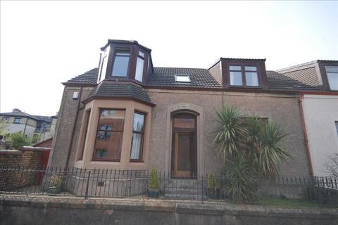 3 bedroom semi-detached house for sale - Victoria Road, Saltcoats
