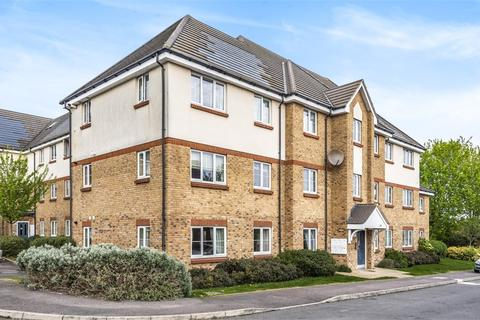 2 bedroom flat for sale - Richard Howe House, Palm Drive, Rochester, Kent