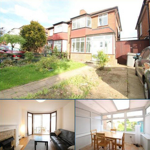 4 bedroom detached house to rent - Holyrood Gardens