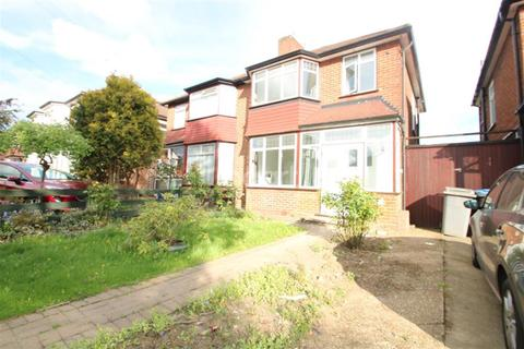 4 bedroom semi-detached house to rent - Holyrood Gardens, Edgware, HA8