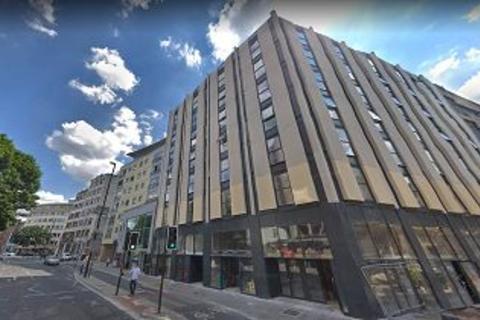 Studio to rent - Baldwin Street, City Centre