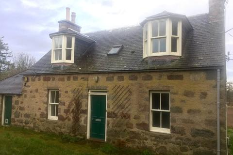 2 bedroom detached house to rent - Gardener's Cottage, Drum Castle, Drumoak, Banchory, Aberdeenshire, AB31