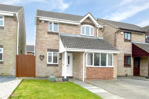 3 bedroom detached house for sale - Nelson Way, Laceby Acres, Grimsby, DN34