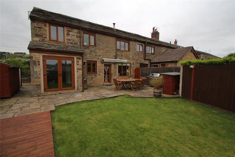 3 bedroom end of terrace house for sale - Whitfield Bottoms, Newhey, Rochdale, Greater Manchester, OL16