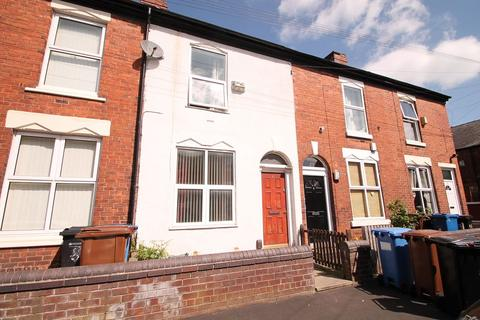 2 bedroom terraced house to rent - Stopford Street