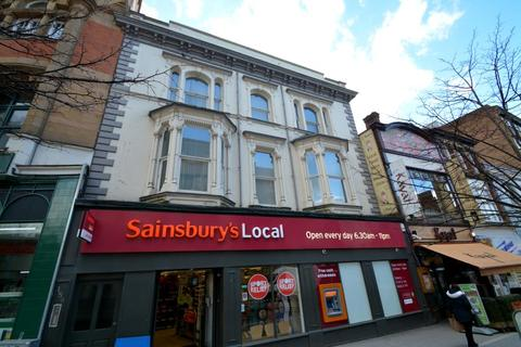 1 bedroom in a house share to rent - Granby Apartments, Granby Street, Leicester, LE1