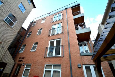 2 bedroom apartment to rent - RUTLAND STREET, LEICESTER