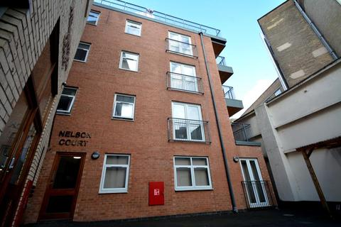 2 bedroom flat share to rent - RUTLAND STREET, LEICESTER