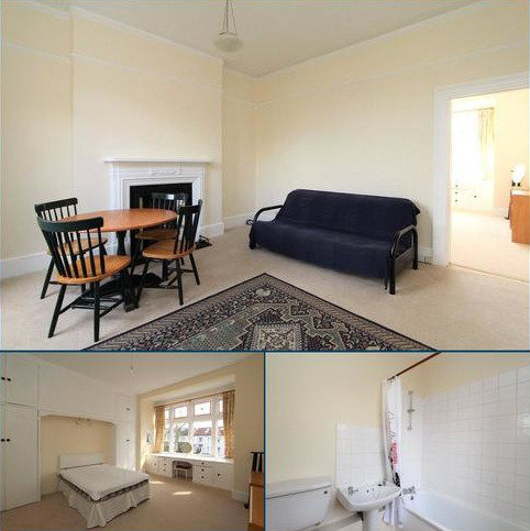 1 bedroom house for sale - The Avenue, W13