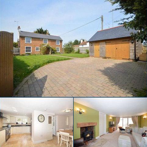 4 bedroom detached house for sale - Brenzett, TN29