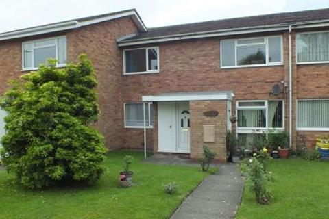 2 bedroom maisonette to rent - Wynfield Gardens, Kings Heath