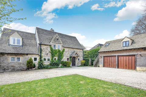 4 bedroom detached house for sale - Burford Road, Witney, Oxfordshire, OX28