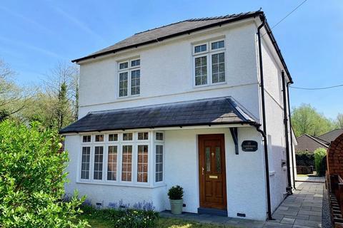 3 bedroom detached house for sale - Sandfields Road Aberkenfig Bridgend CF32 9RB