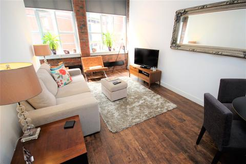 2 bedroom flat for sale - Paragon Mill, Cotton Street, Manchester, Greater Manchester, M4