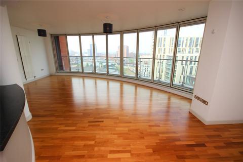 2 bedroom flat to rent - Leftbank, Spinningfields, Manchester, M3