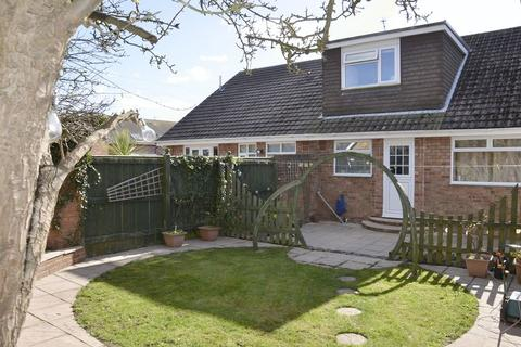 4 bedroom semi-detached bungalow for sale - Summergangs Drive, Thorngumbald