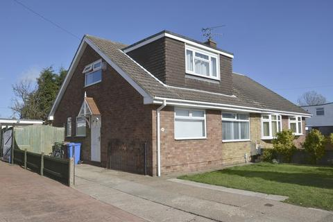 4 bedroom semi-detached bungalow for sale - Summergangs Drive, Thorngumbald