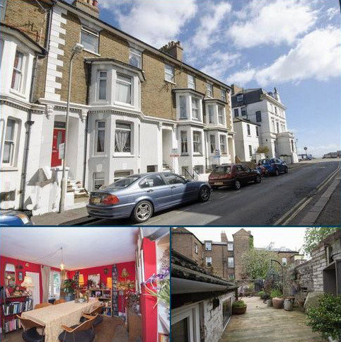 6 bedroom terraced house for sale - Deal