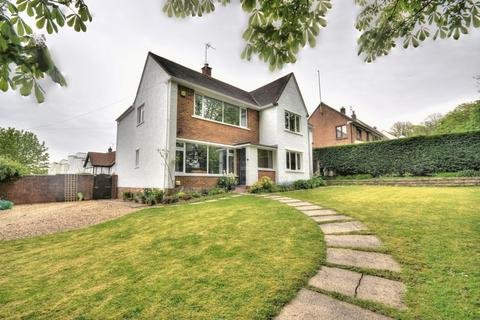 5 bedroom detached house for sale - 13 Main Avenue, Peterston Super Ely